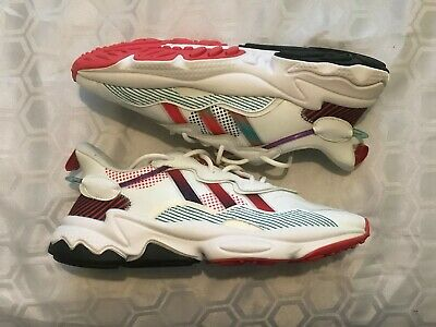 £2.20 • Buy New Adidas Ozweego Chinese New Year Pack Uk 6.5 Eur 40 Trainers Shoes Sneakers