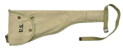 $36.99 • Buy US WWII M1 Carbine Canvas Paratrooper Jump Case Marked JT&L 1943