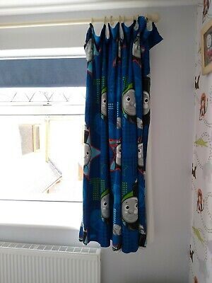 £26 • Buy Thomas The Tank Engine Bedroom Bundle And Curtains