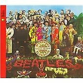 £6.25 • Buy The Beatles - Sgt. Pepper's Lonely Hearts Club Band (2009)