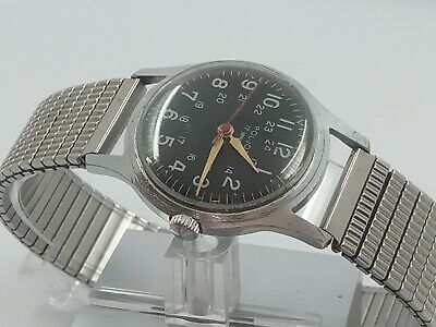 £28 • Buy Soviet Watch Poljot In Very Good Condition, Mechanical - Ideal Condition