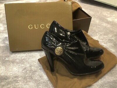 £49 • Buy 100% GENUINE Stunning Gucci Ankle Boots Size 41