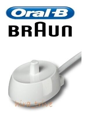 AU26.75 • Buy Oral B Braun Toothbrush Charger 3757 Stand Fits Pro 1000 3000 4000 5000 7000 OEM