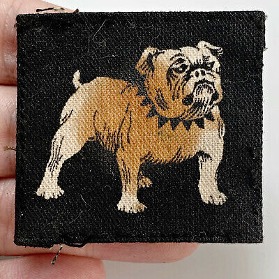 £0.99 • Buy Original Eastern Command PRINTED Cloth Formation Sign Patch Badge