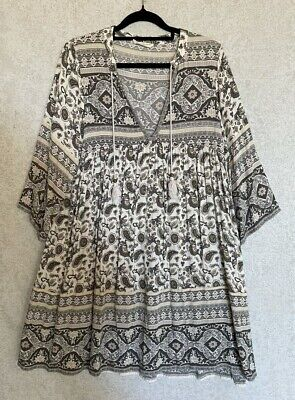 AU130 • Buy Spell And The Gypsy Journey Tunic S