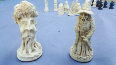 £20 • Buy Lord Of The Rings Chess Set From Mascott Direct In Excellent Condition