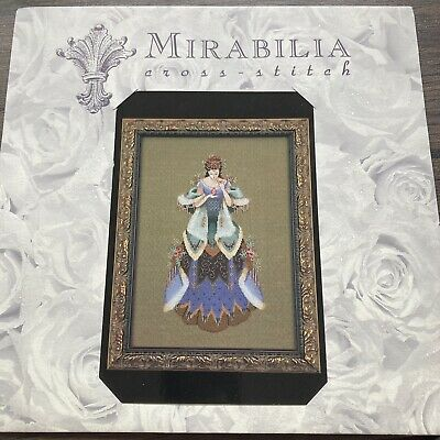 £11 • Buy Mirabilia The Scent Of Old Roses Brand New Chart