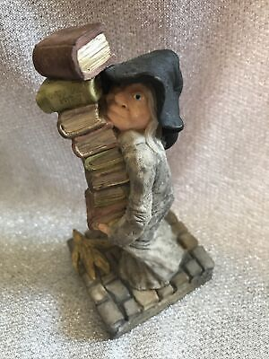 £60 • Buy Clarecraft Intellectual Witch,HC07