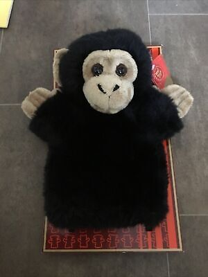 £11.99 • Buy Keel Toys Monkey Chimp Hand Glove Puppet New With Tags