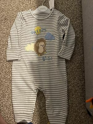 £1.40 • Buy Blue Zoo Baby Outfit 0-3 Months