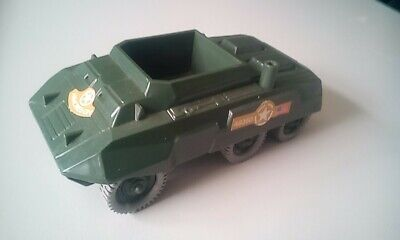 £4.99 • Buy Matchbox Counter Attack M20 Armoured Car , Spares, Plastic, PK - 1001 , Vintage