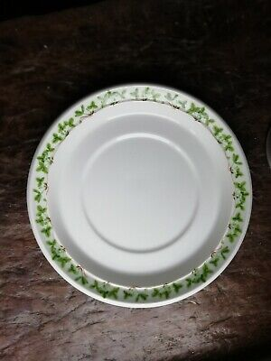 £4.99 • Buy Portmeirion Summer Strawberries Saucer - 17.5 Cms (to Take 9.5 Cm Approx Cup)