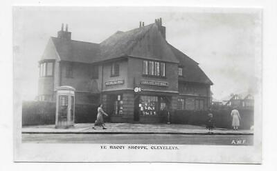 £6.99 • Buy Cleveleys,  Ye Baccy Shoppe , Shop & Post Office, Nr. Fleetwood, Rp.