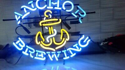£125 • Buy Neon Light Brewery Sign