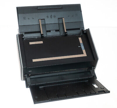 £95.07 • Buy Fujitsu ScanSnap S1500 A4 Sheetfed Document Scanner With PSU PA03586-B001 BOXED