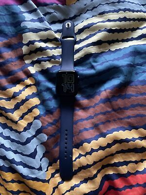 AU510 • Buy Apple Watch Series 6 44mm GPS Cellular Blue Navy Sports Band