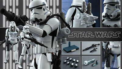 $ CDN361.06 • Buy Hot Toys MMS291 Spacetrooper  Star Wars Episode IV A New Hope 1/6 Exclusive