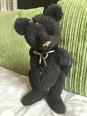 £225 • Buy Charlie Bear, Isabelle Collection 2020 - Richard - Ltd 28/200 New & Beautiful