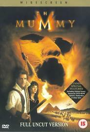 £1.89 • Buy The Mummy DVD (2000) Brendan Fraser, Sommers (DIR) Cert 15 Fast And FREE P & P