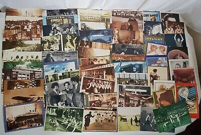 £3.99 • Buy Nostalgia Postcards Collection Of 57 Cards