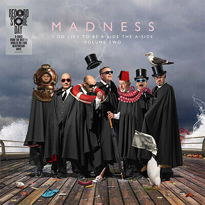 £29.99 • Buy Madness - I Do Like To Be B-Side The A-Side 1LP - Record Store Day 2021 RSD