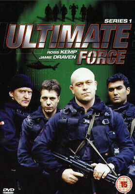 £1.99 • Buy Ultimate Force - Series 1 [DVD] [2002] - Very Good Condition - Fast Shipping.