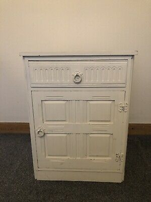 £18 • Buy Hand Painted (Annie Sloan) Wooden Cabinet