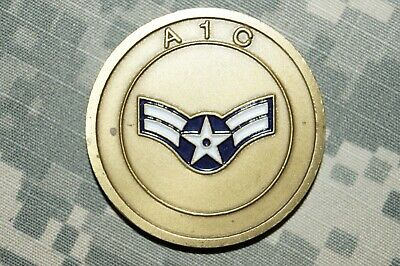 £7.24 • Buy Challenge Coin US Air Force Airman First Class A1C