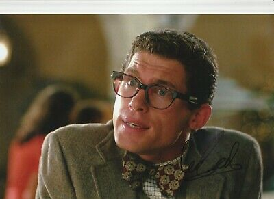 £22 • Buy LEE EVANS Hand Signed 12 X 8 Picture Autograph Comedian & Actor