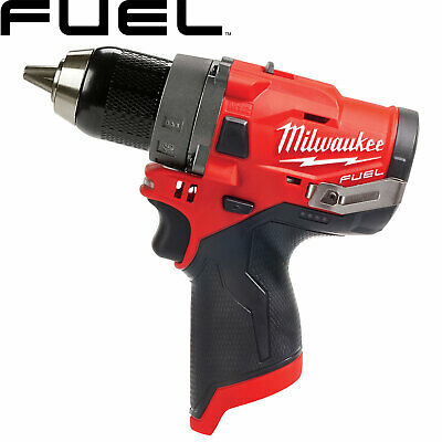£99 • Buy Milwaukee M12FPD 12V Fuel 2 Combi Drill – Body Only