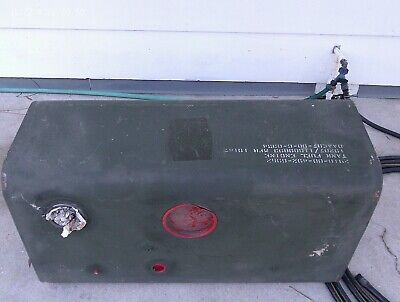 $690 • Buy M35a2 Fuel Tank 50gal Standard New M35a3 M109a2 818 5 Ton And Others