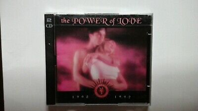 £9.75 • Buy TIME LIFE The Power Of Love 1990/ 1992 . NEW&SEALED