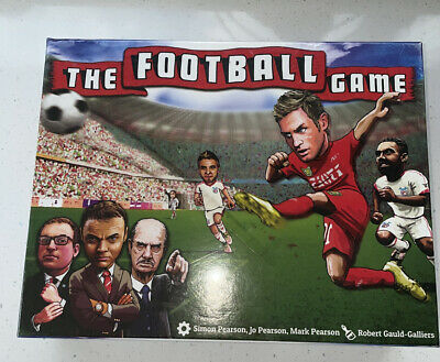 £20 • Buy The Football Game - London Board Game Company RARE NEW UNOPENED