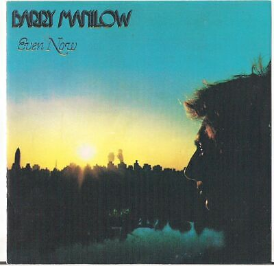 £2.13 • Buy Barry Manilow - Even Now