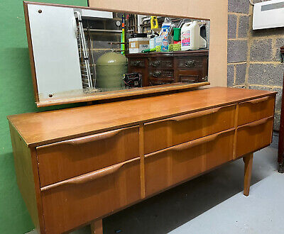 £150 • Buy G Plan Sideboard With Mirror