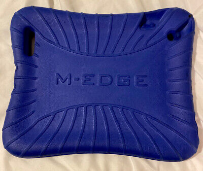 $2 • Buy Blue Shell Shock Case IPAD 2 Impact Resistant USED Easy Grip