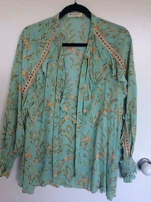AU140 • Buy Spell And The Gypsy Blouse Size L