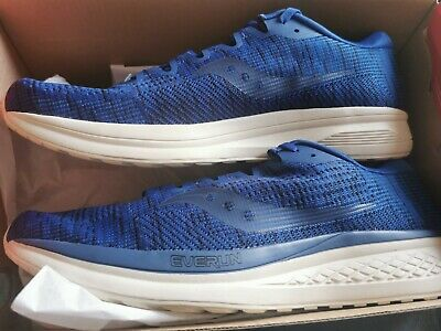 £39.99 • Buy Saucony Blue Jazz 21 Mens Running Shoes Size 10