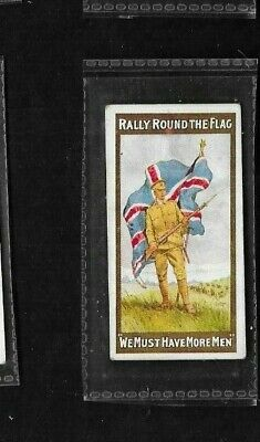 £2.99 • Buy Wills Recruiting Posters Rally Round The Flag