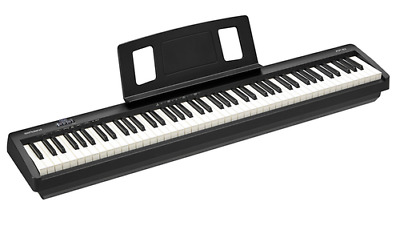 AU864.61 • Buy Roland FP-10 Digital Piano 88 Notes With Hammer Action *GREAT VALUE*