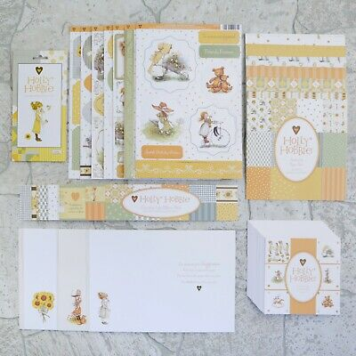 £24.99 • Buy Kanban -  Holly Hobbie Country Life Collection Incl Stamp & Die Set