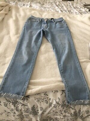 £5 • Buy Next Relaxed Skinny Jeans Size 10 Petite