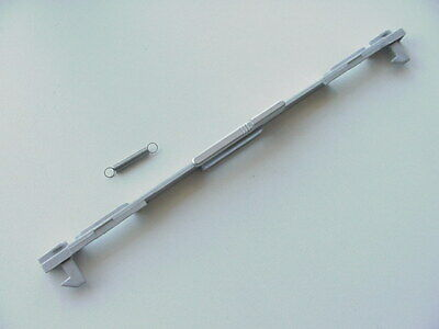 $11.95 • Buy Dell OEM Inspiron 9400 E1705 Precision M90 XPS M1710 17  LCD Latch Hook NF817