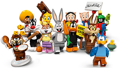 £4.50 • Buy Lego Looney Tunes 71030 Minifig Polybags - Pick And Choose