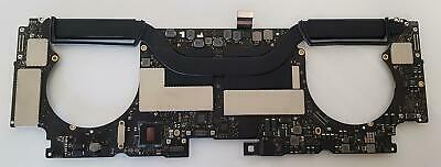 £499.99 • Buy Apple MacBook Pro 15 A1707 Logic Board With I7-6700HQ 2.66GHz 820-00281-10