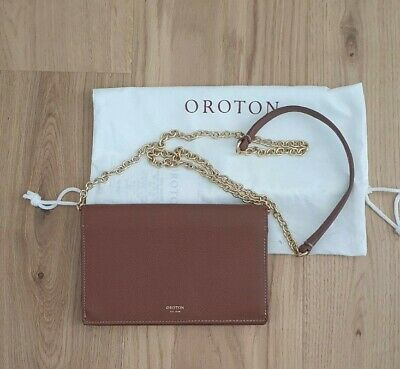 AU60 • Buy Oroton Wallet On Chain Like New