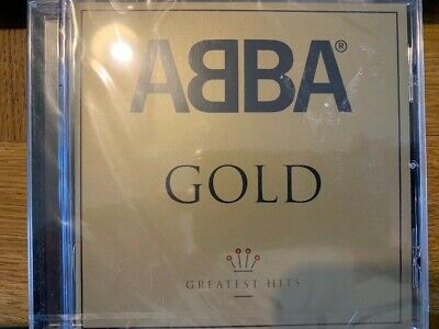 £4.95 • Buy ABBA - GOLD - GREATEST HITS - CD Brand New