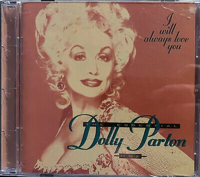 £1.99 • Buy Dolly Parton - Essential Vol. 1 - I Will Always Love You, 1996 CD