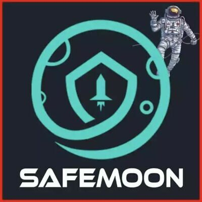 $8.99 • Buy 1,000,000 SAFEMOON Crypto Currency Mining 1 Million Safe Moon Contract