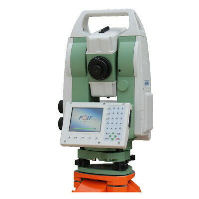 £9950 • Buy NEW High Performance FOIF Robotic Total Station With Accuracy 1  RTS010A